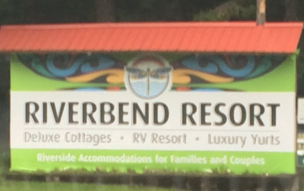 Riverbend Rv Resort Amp Cottages Rgs Readi Guide
